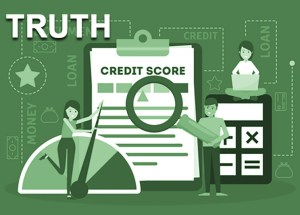 The TRUTH About Credit Scores Banks DON'T Want You To Know