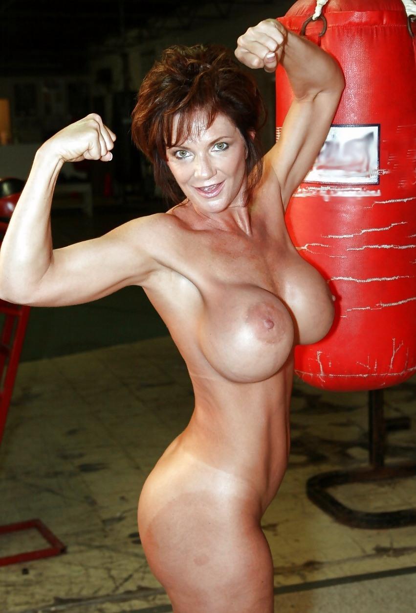 Muscle Women Porn muscle woman porn