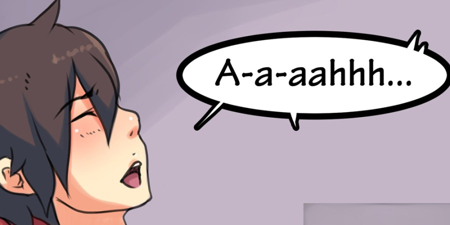 Sexyverse Comics Presents the NSFW Webcomic Super Sexy Chapter 1 Page 3