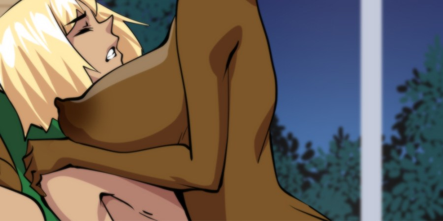 NSFW Webcomic Chapter 8 Page 14 Deviants on Sexyverse Comics