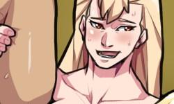 NSFW Sexyverse Comics Lesbian Futanari Lewd Webcomic Chapter 1 Page 7