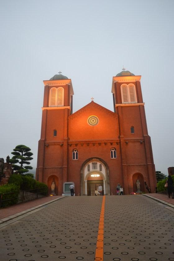 Yeni Urakami Katedrali