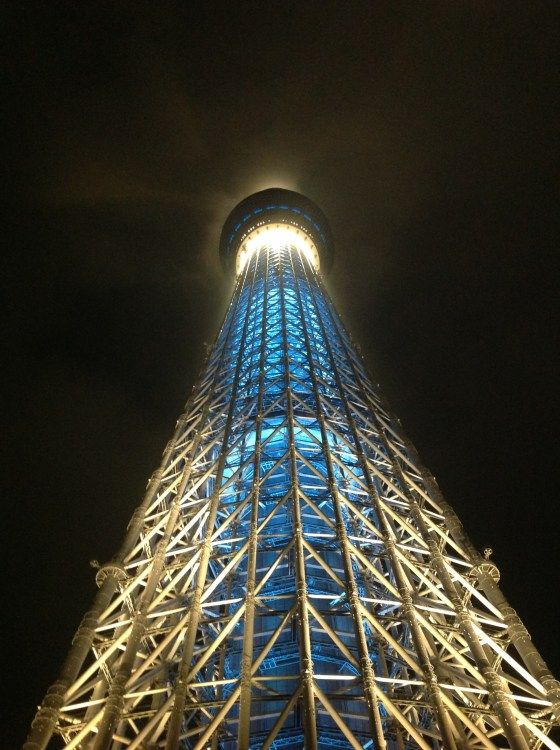Tokyo Skytree-Nikken Sekkei