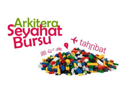 Arkitera Seyahat Bursu 2016 İstanbul Sunumu 3 Ekim Saat 18'de…