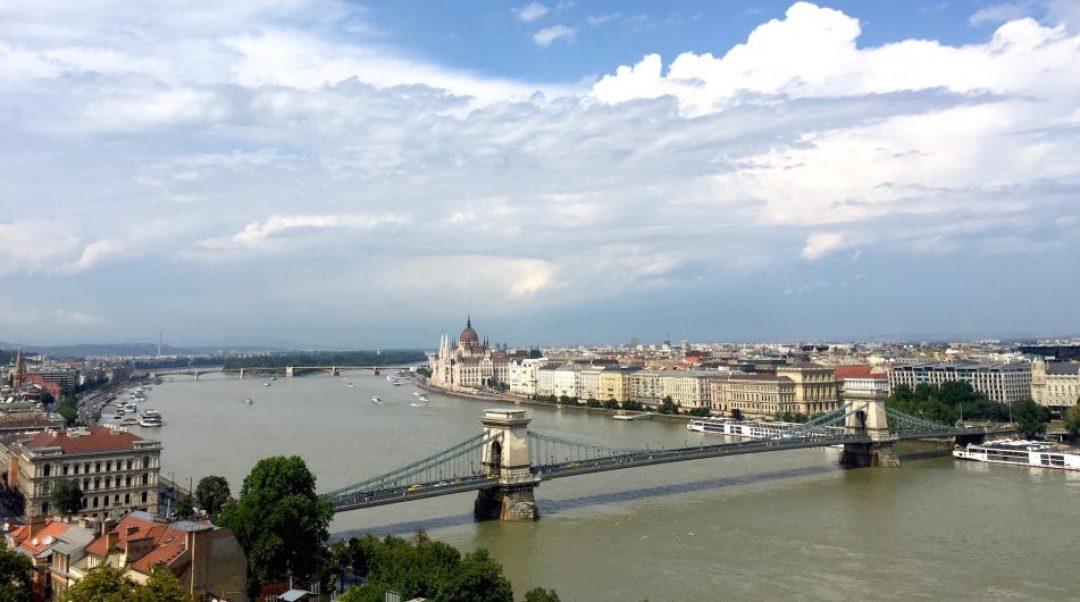 Avrupa'nın en etkileyici ve güzel şehirlerinden olan Budapeşte'ye en az 4 gününüzü ayırmalısınız
