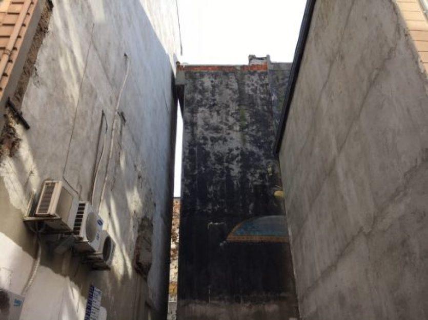 Muralların en büyük düşmanı kentsel dönüşüm ve çarpık kentleşme