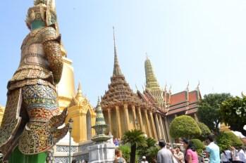 SeyahatYa   Bangkok Gezi Notları