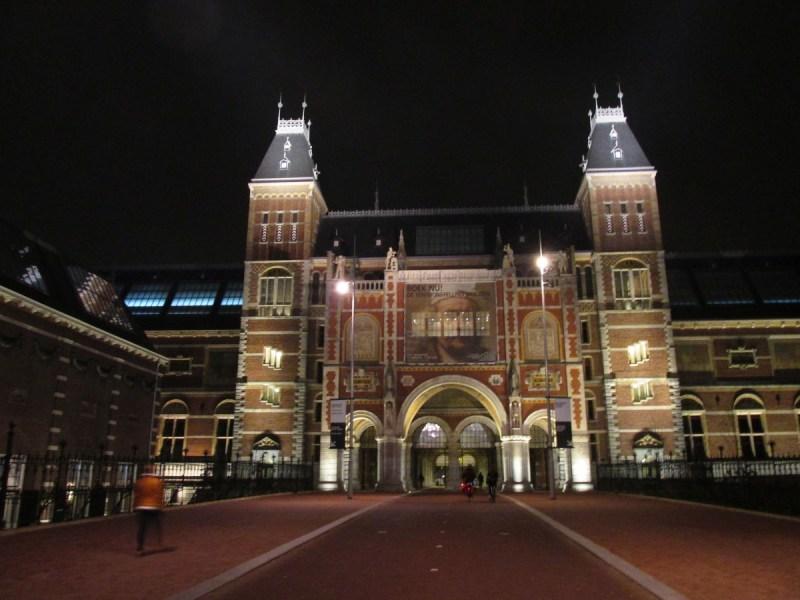 Rijksmuseum,1800
