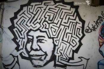 Mostarda Graffiti