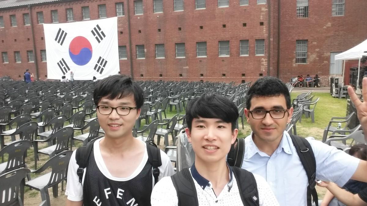 Bilinmesi Gerekenler Listesi; Güney Kore