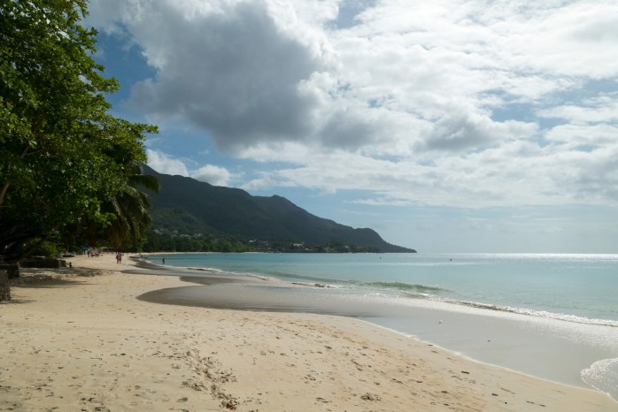 The Best Beaches To Take Babies And Toddlers In The Seychelles