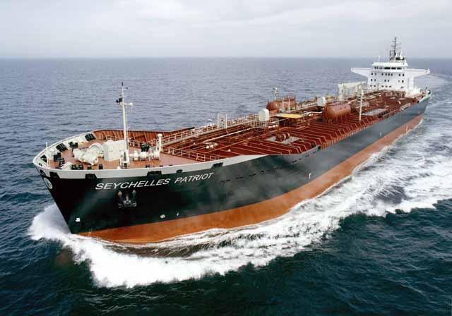 Le pétrolier « Seychelles Patriot » a repris sa route, après s'être ensablé sur le fleuve Amazone