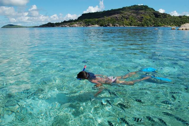 Image result for wikimedia photos seychelles Saint Anne Marine Park