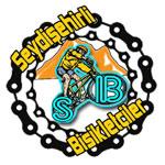 Seydişehirli Bisikletçiler ilk logosu