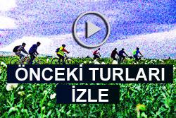 Seydişehirli Bisikletçiler Önceki Turlarımızı İzle