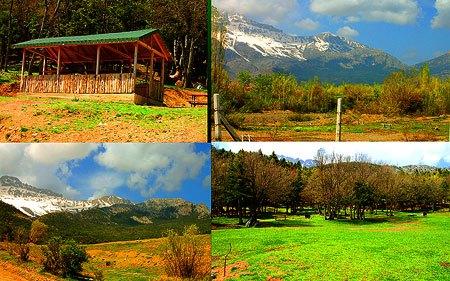Kocakoru Tabiat Parkı