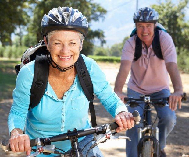 Her Yaşta Bisiklet Sür