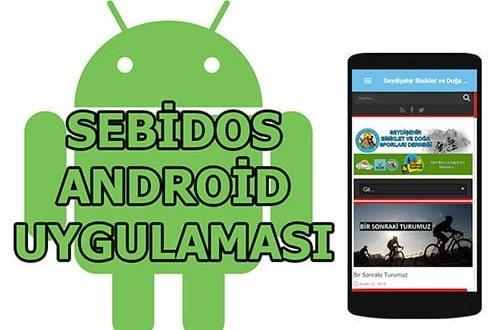 Sebidos Android