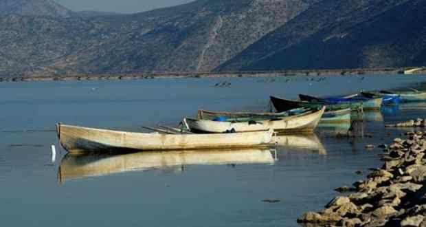Suğla Gölü... Fotoğraf: Mustafa Ünal