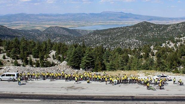 Seydişehir Bisiklet Festivali