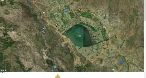 Suğla Gölü Etrafı Turu