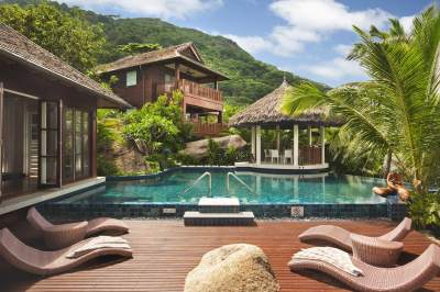 15 Best Resorts In Seychelles For A Comfortable Stay In 2019!