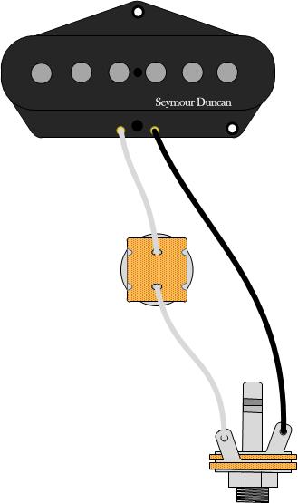 seymour duncan guitar wiring 102 wiring pickup volume and