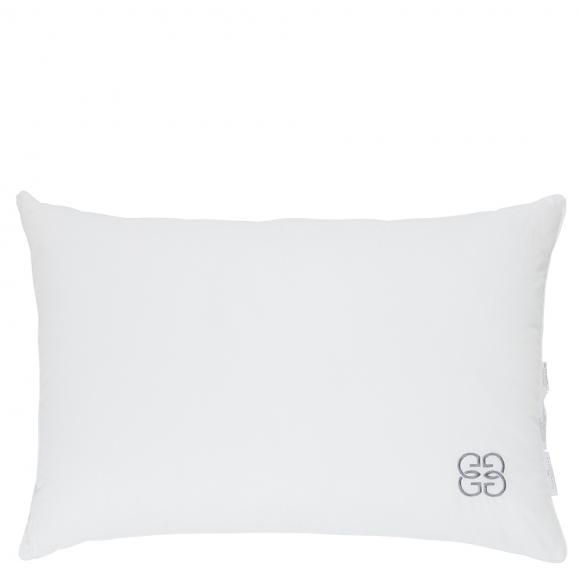 king size silk filled pillow
