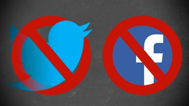 Facebook, Twitter, Youtube'a Nasıl Girilir?