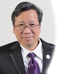 Dr. Norman Wai Chung SIU