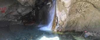 Saitabat Şelalesi