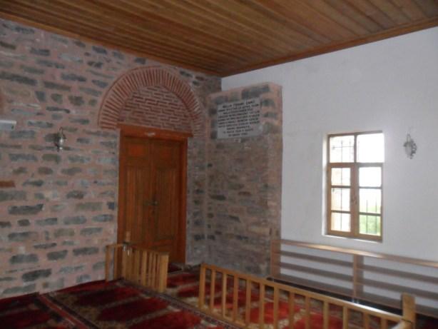 Molla Fenari Cami İç