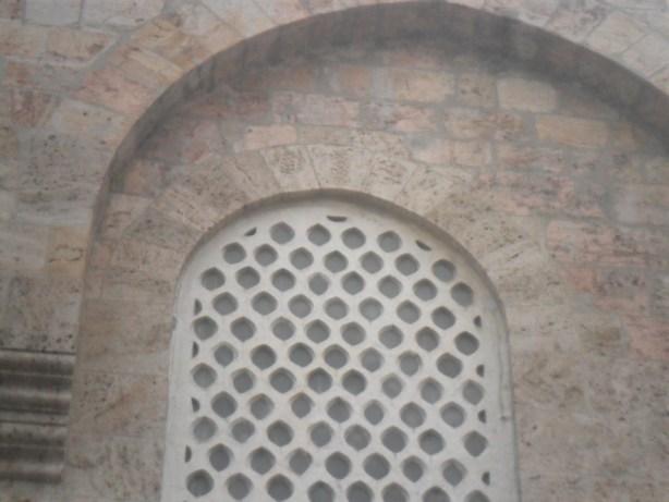 Bursa Ulu Cami 3 Din Simgesi