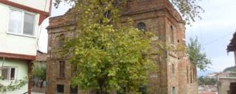 Dündar Evi Kilisesi