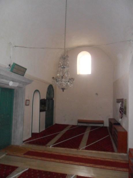 Fatih Cami Sağ Son Cemaat