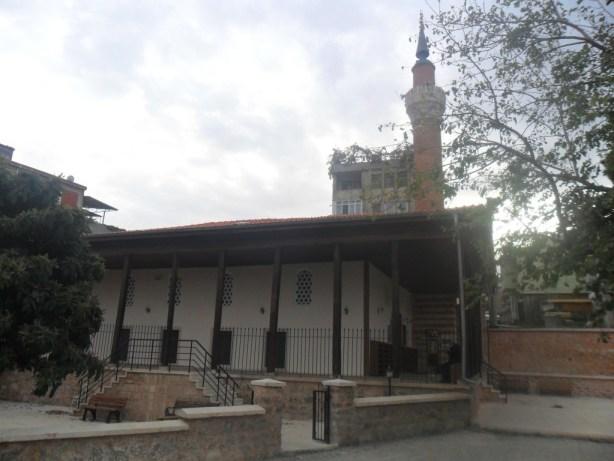 Hasan Bey Cami