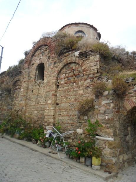Kemerli Kilise