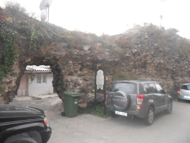 Tarihi Bursa Surları