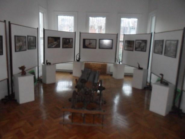 Ormancılık Müzesi Eski Fotoğraflar