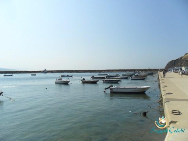 Eşkel Limanı