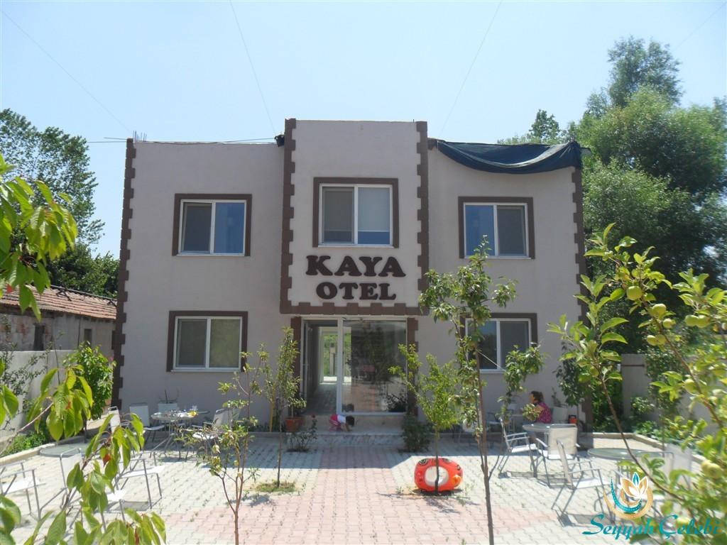 Kaya Otel Eşkel