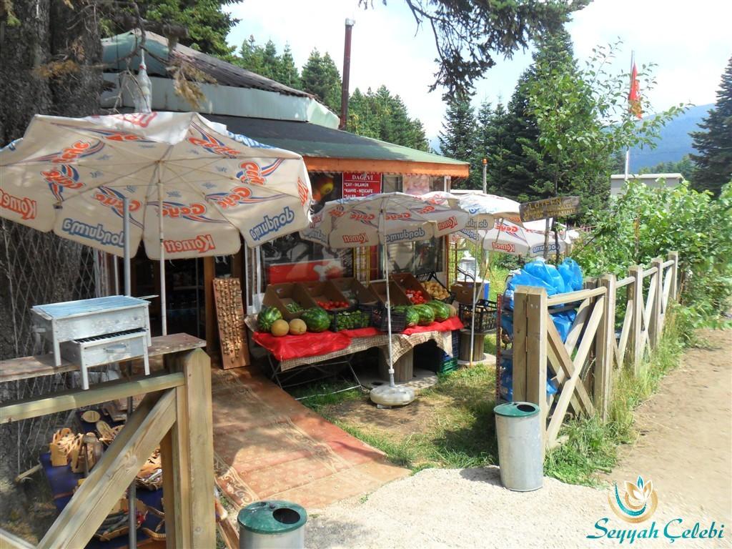 Uludağ Çobankaya Market Ürünleri