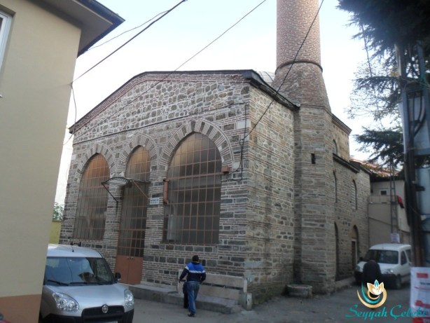 Arap Mehmet Camii