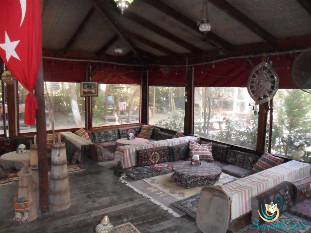 Yavuz'un Yeri Yer Sofraları