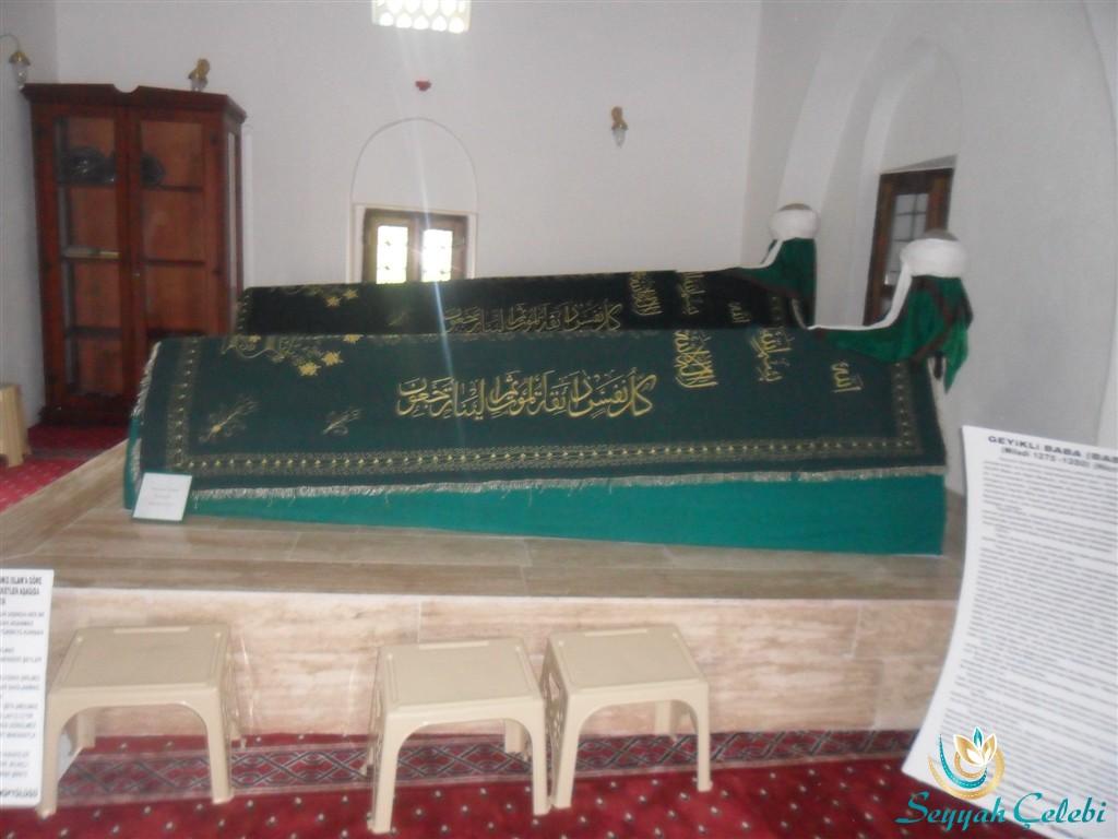 Geyikli Baba Sultan Hazretleri