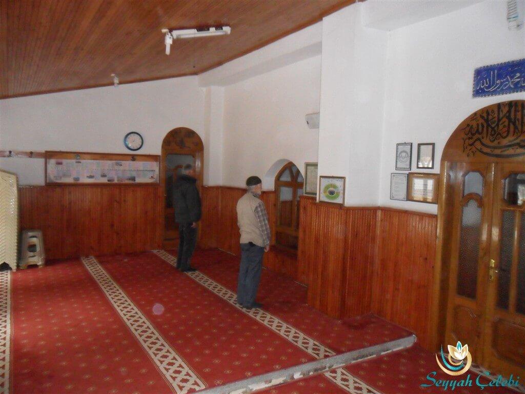 Hacı Özbek Cami Son Cemaat