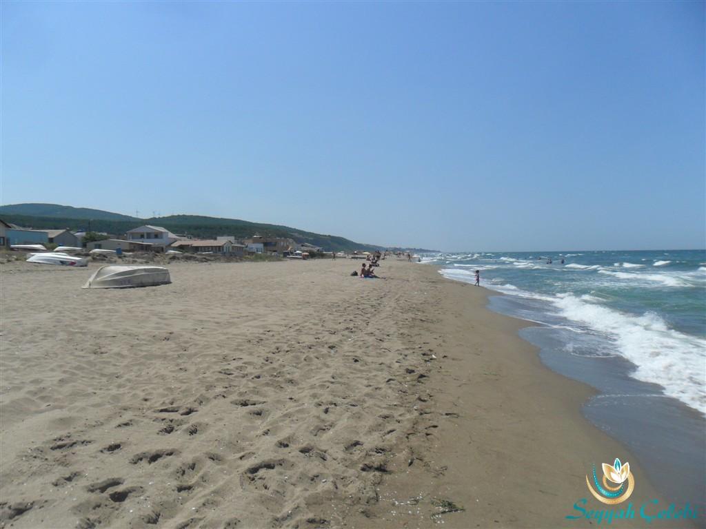 Eğerce Plajı Resimleri