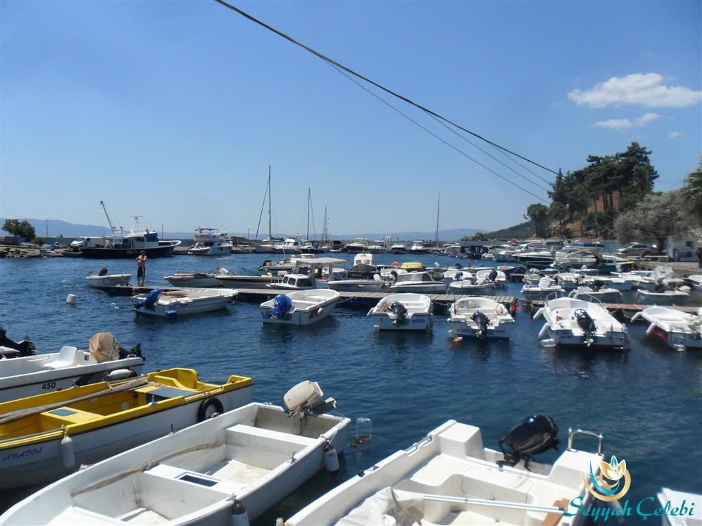 Narlı Liman
