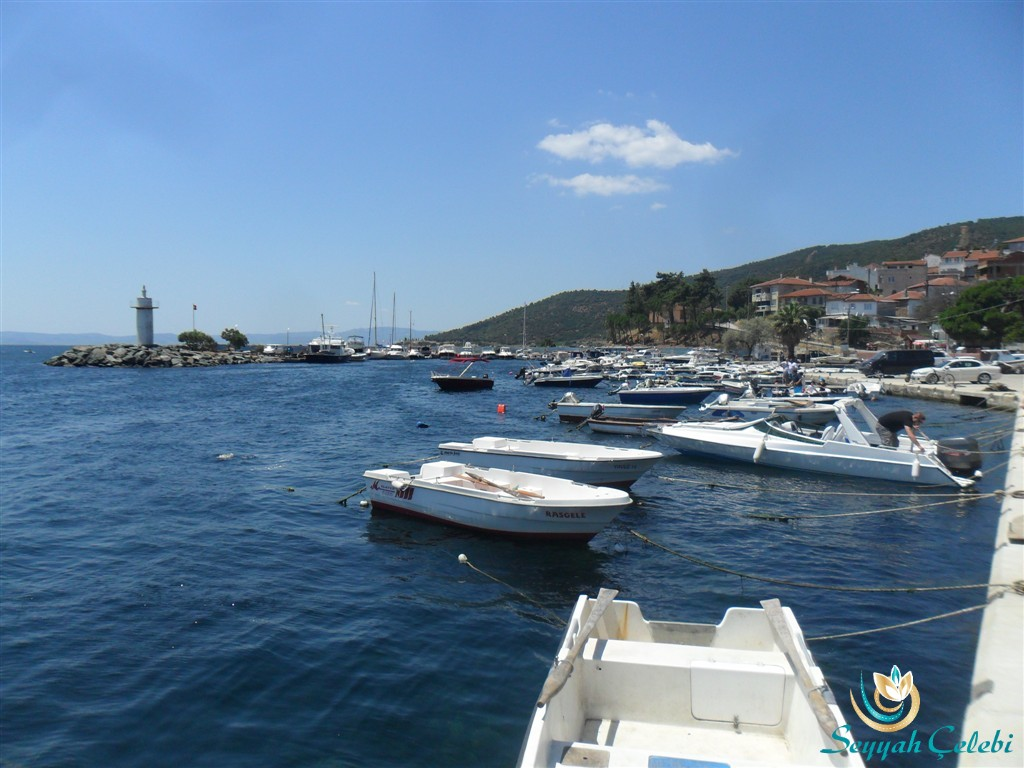 Narlı Limanı