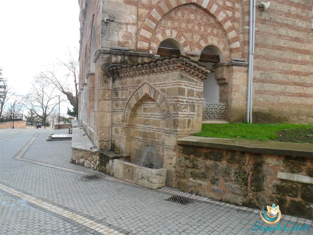 I. Murad Cami Çeşmesi